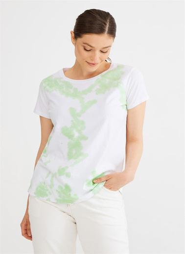 Love My Body Tişört Yeşil